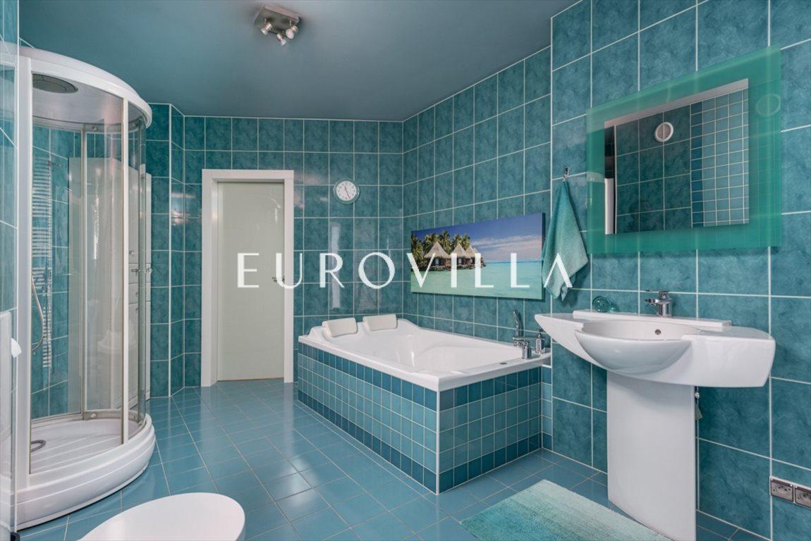 Mieszkanie czteropokojowe  na sprzedaż Warszawa, Śródmieście, Grzybowska  145m2 Foto 6