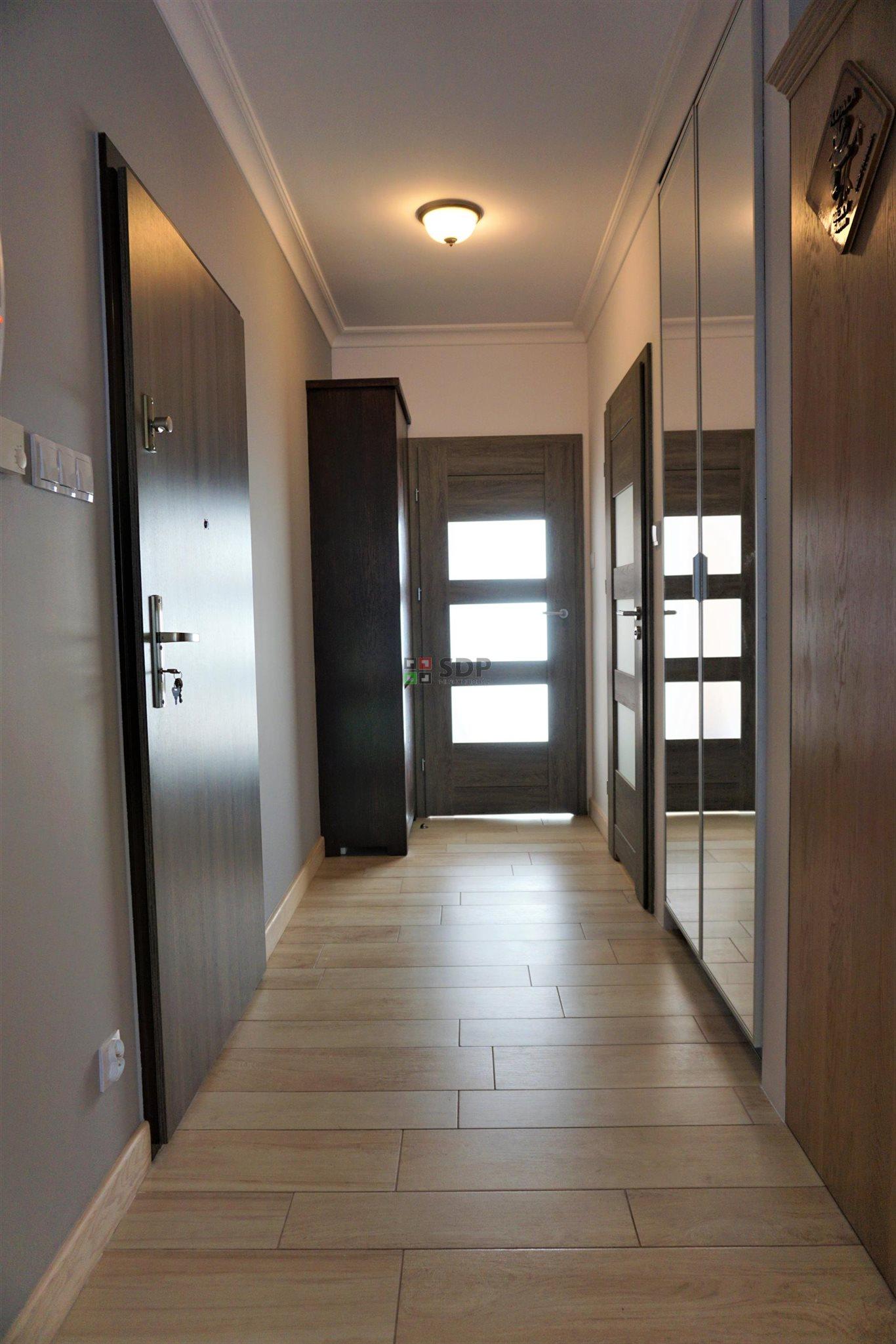 Mieszkanie dwupokojowe na wynajem Wrocław, Krzyki, Ołtaszyn, Ułańska  48m2 Foto 12