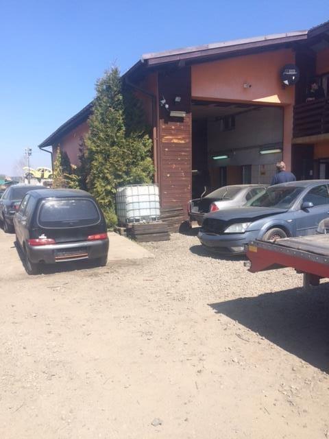 Lokal użytkowy na sprzedaż Rybarzowice  4522m2 Foto 8