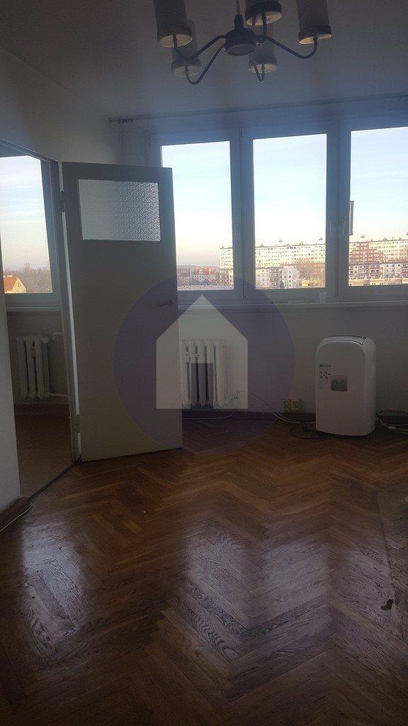 Mieszkanie dwupokojowe na sprzedaż Legnica  33m2 Foto 1