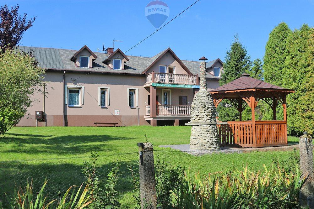 Dom na sprzedaż Koclin, Wrzosowa  309m2 Foto 4