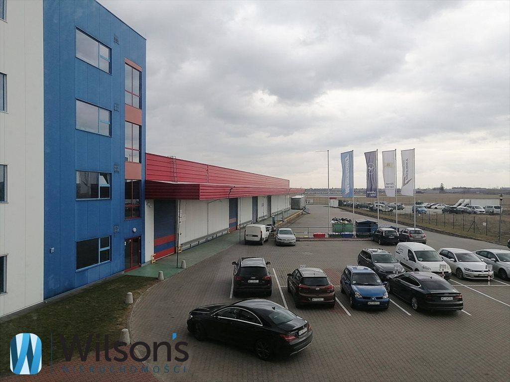 Lokal użytkowy na wynajem Warszawa, Włochy, Aleja Krakowska  149m2 Foto 3