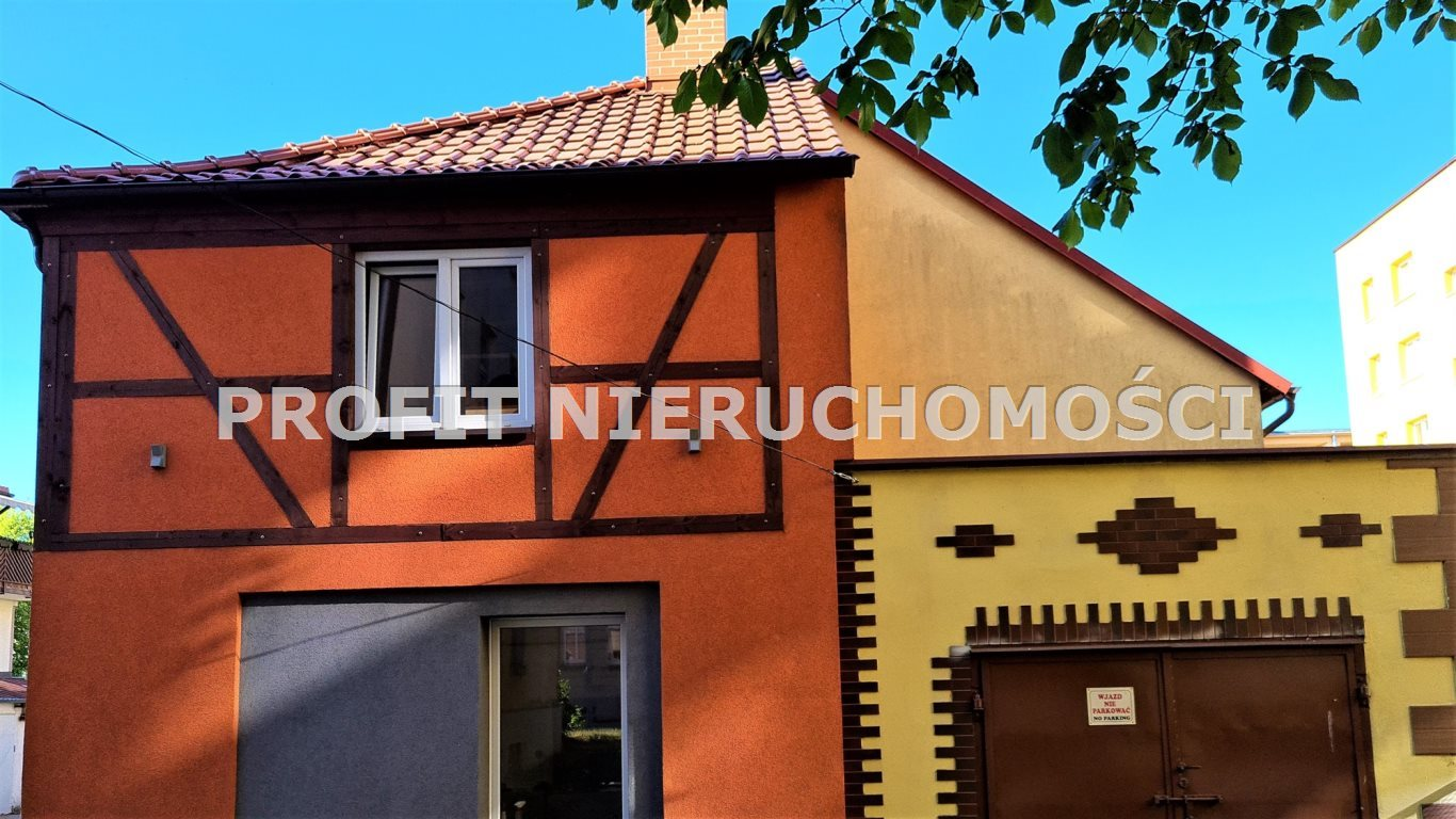 Dom na wynajem Lębork, Czołgistów  80m2 Foto 5