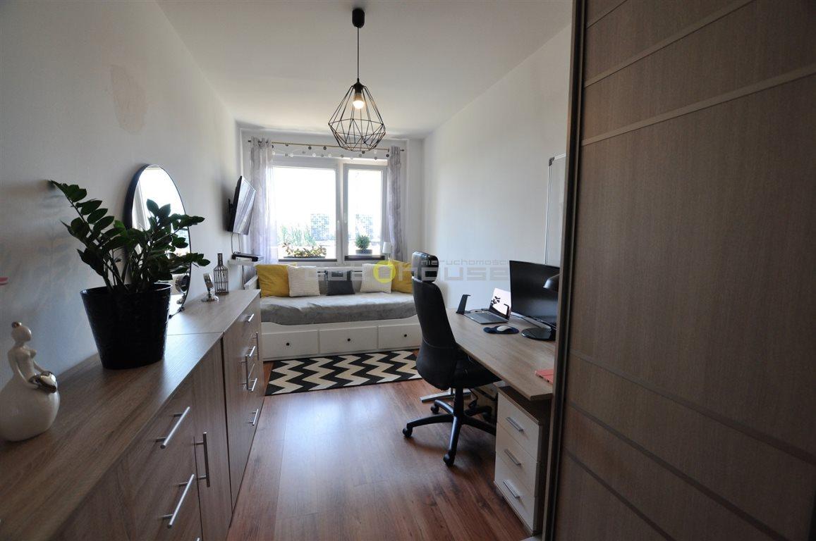 Mieszkanie trzypokojowe na sprzedaż Katowice, Bogucice, Wajdy  61m2 Foto 6