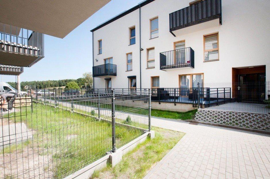 Mieszkanie czteropokojowe  na sprzedaż Gdynia, Kacze Buki, Bieszczadzka  111m2 Foto 8