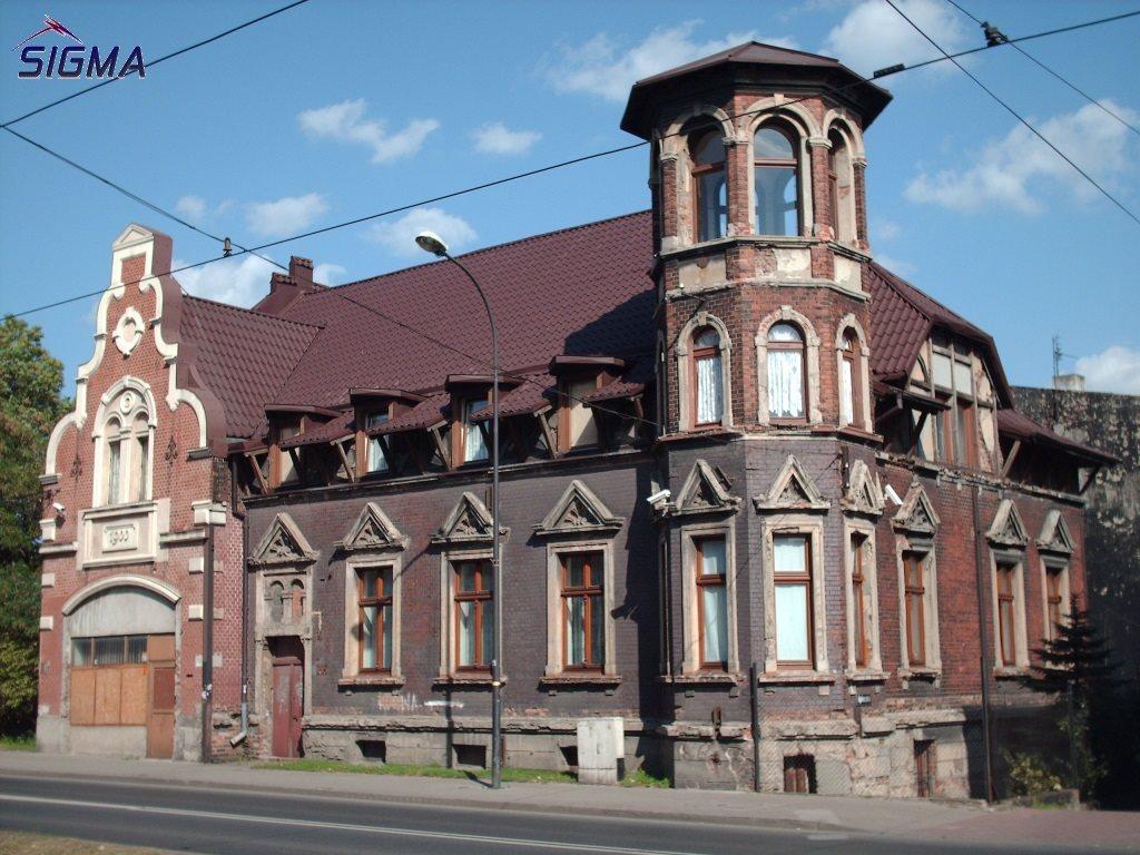 Dom na sprzedaż Bytom, Łagiewniki  840m2 Foto 1