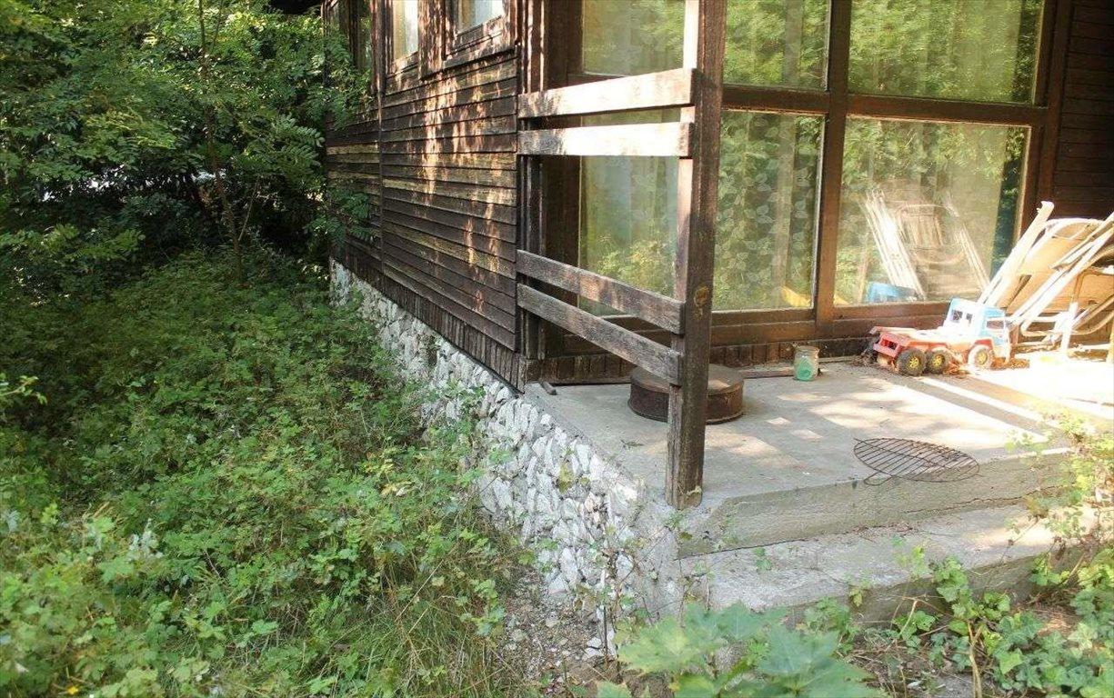 Działka budowlana na sprzedaż Grotniki, Ustronie, Ustronie  1016m2 Foto 2