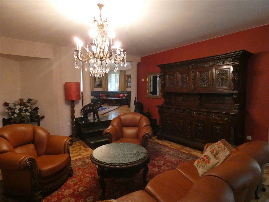 Dom na sprzedaż Magdalenka, ul. Wiśniowa  497m2 Foto 8