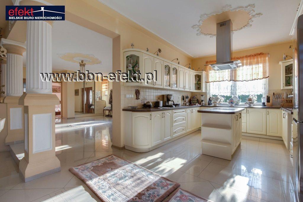 Dom na sprzedaż Bielsko-Biała, Wapienica  300m2 Foto 3