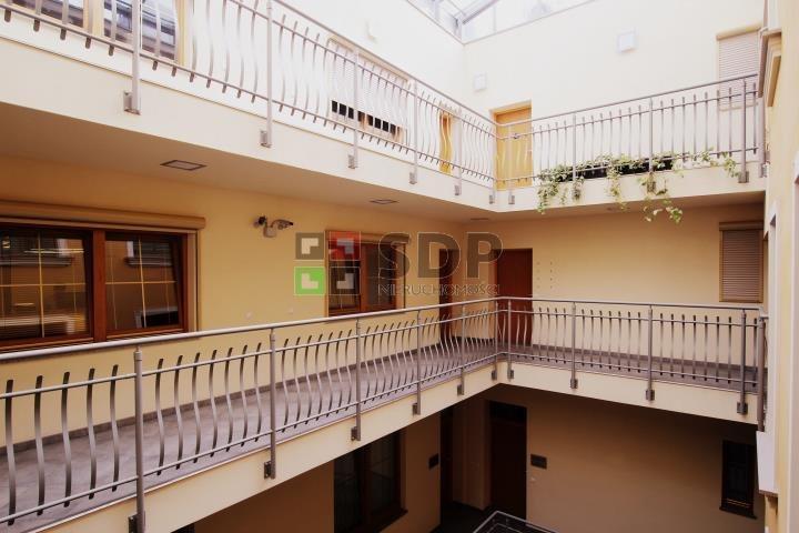 Mieszkanie dwupokojowe na sprzedaż Wrocław, Stare Miasto, Oławska  44m2 Foto 7