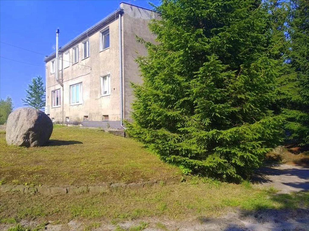 Mieszkanie dwupokojowe na sprzedaż Wodynia, Tolkmicko, Wodynia  39m2 Foto 1