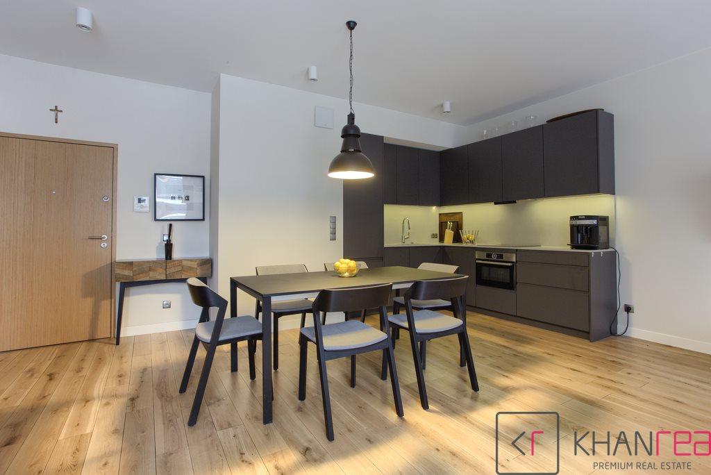 Mieszkanie dwupokojowe na sprzedaż Warszawa, Wola, Kolejowa  50m2 Foto 4