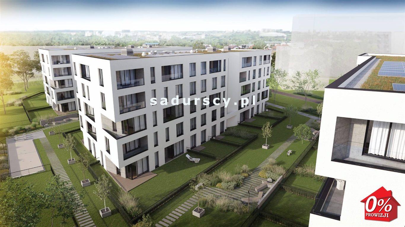 Mieszkanie dwupokojowe na sprzedaż Kraków, Podgórze, Płaszów, Przewóz - okolice  42m2 Foto 9