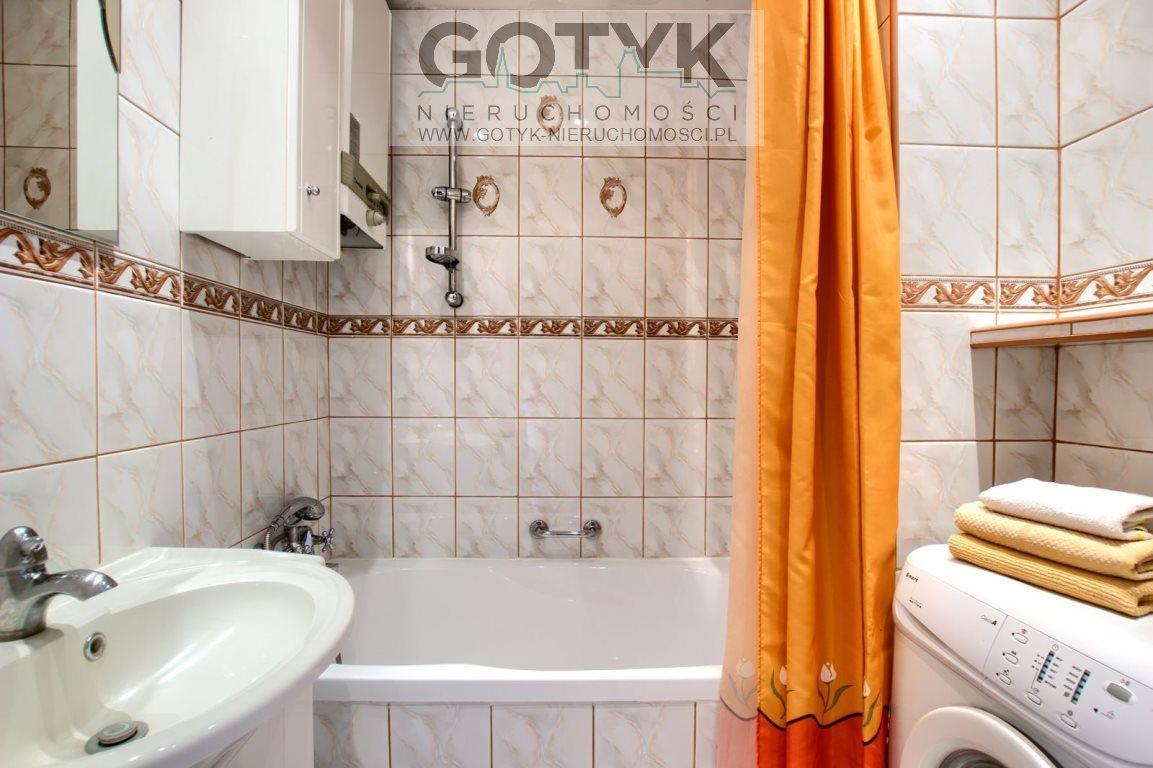 Mieszkanie trzypokojowe na wynajem Toruń, Stawki, Strzałowa 3B  47m2 Foto 10