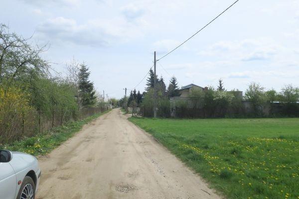 Działka budowlana na sprzedaż Cerekiew, Cerekiew  7832m2 Foto 4