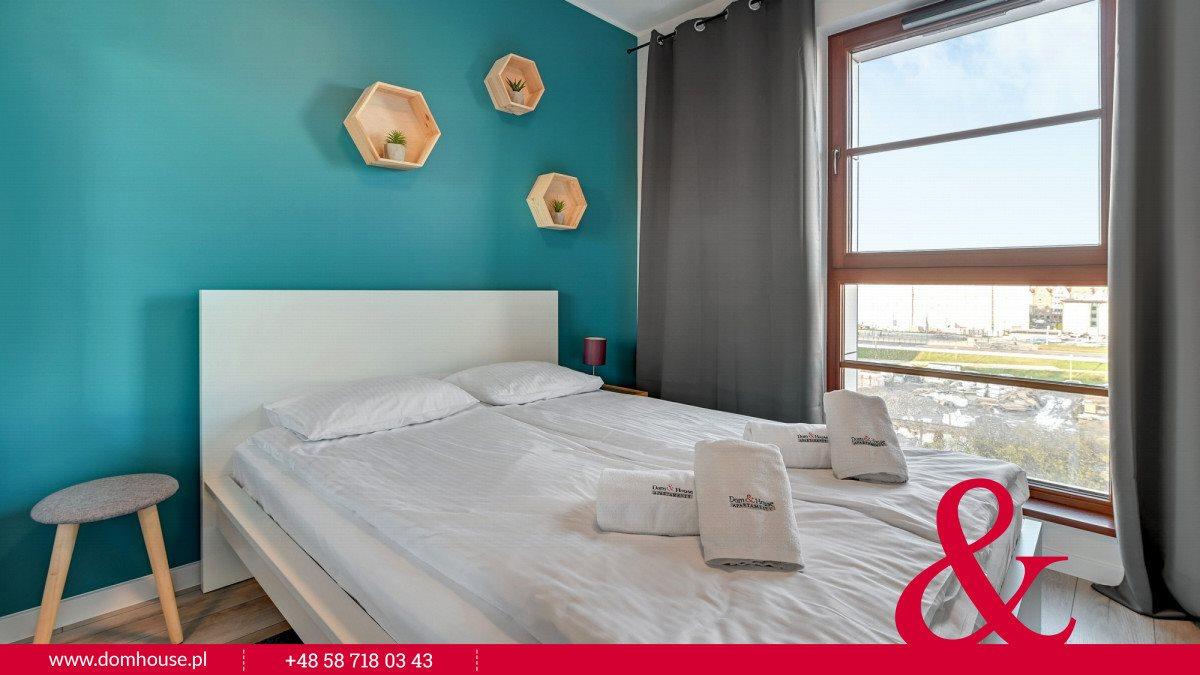 Mieszkanie dwupokojowe na wynajem Gdańsk, Śródmieście, Jaglana  39m2 Foto 7