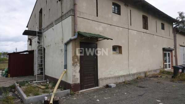 Garaż na sprzedaż Kożuchów, Centrum, Żagańska  82m2 Foto 1
