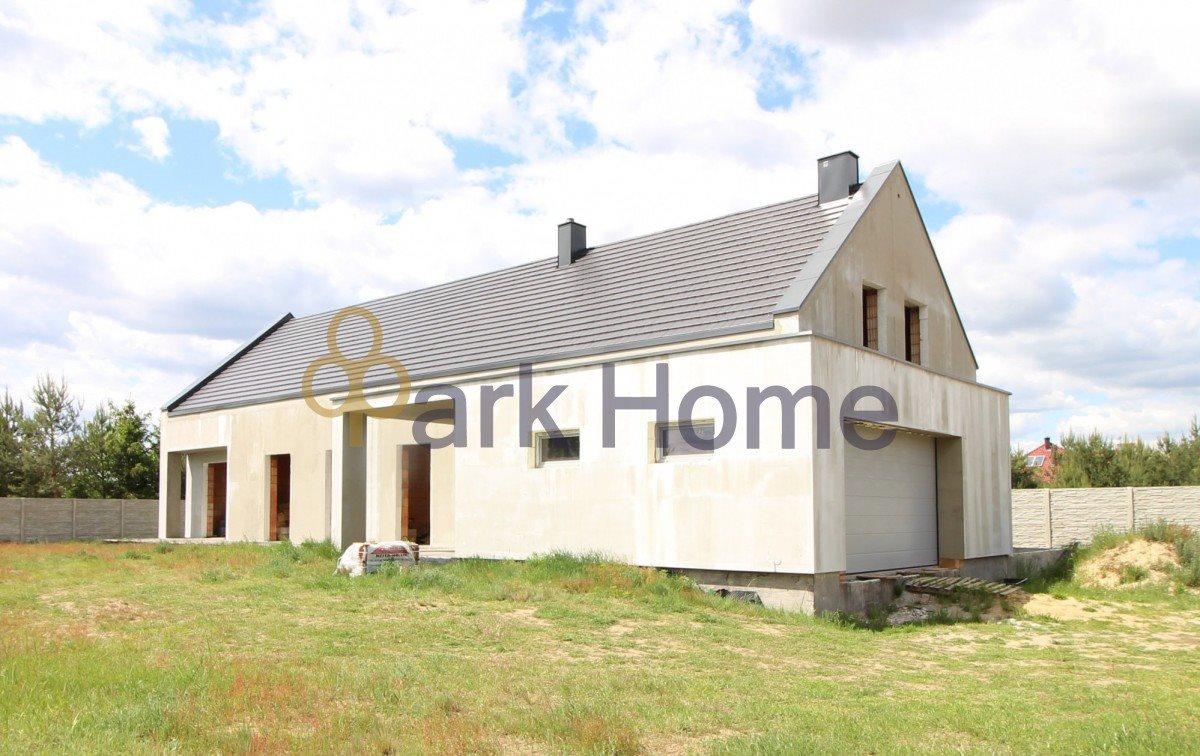 Dom na sprzedaż Przybyszewo  406m2 Foto 1