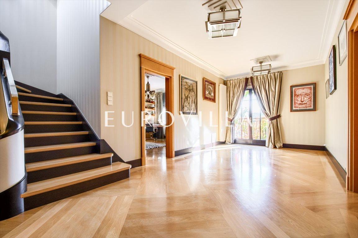 Dom na sprzedaż Warszawa, Wilanów Powsin, Rosy  270m2 Foto 12