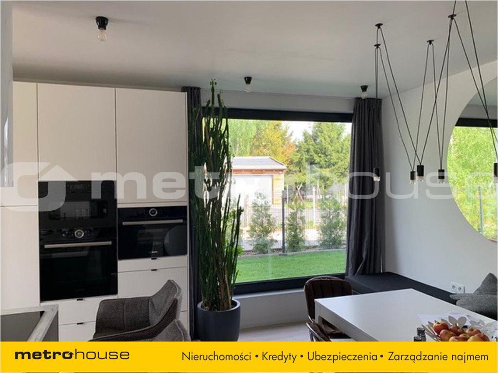 Dom na sprzedaż Okrzeszyn, Konstancin-Jeziorna  210m2 Foto 2