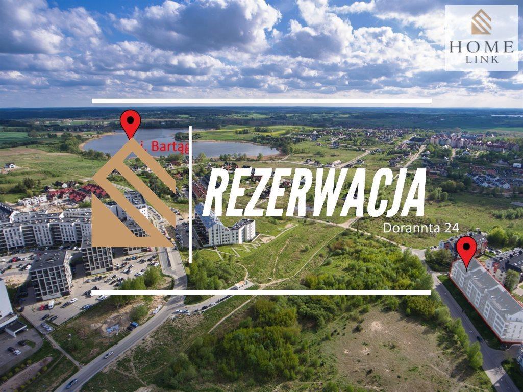 Mieszkanie dwupokojowe na sprzedaż Olsztyn, Jaroty  47m2 Foto 3