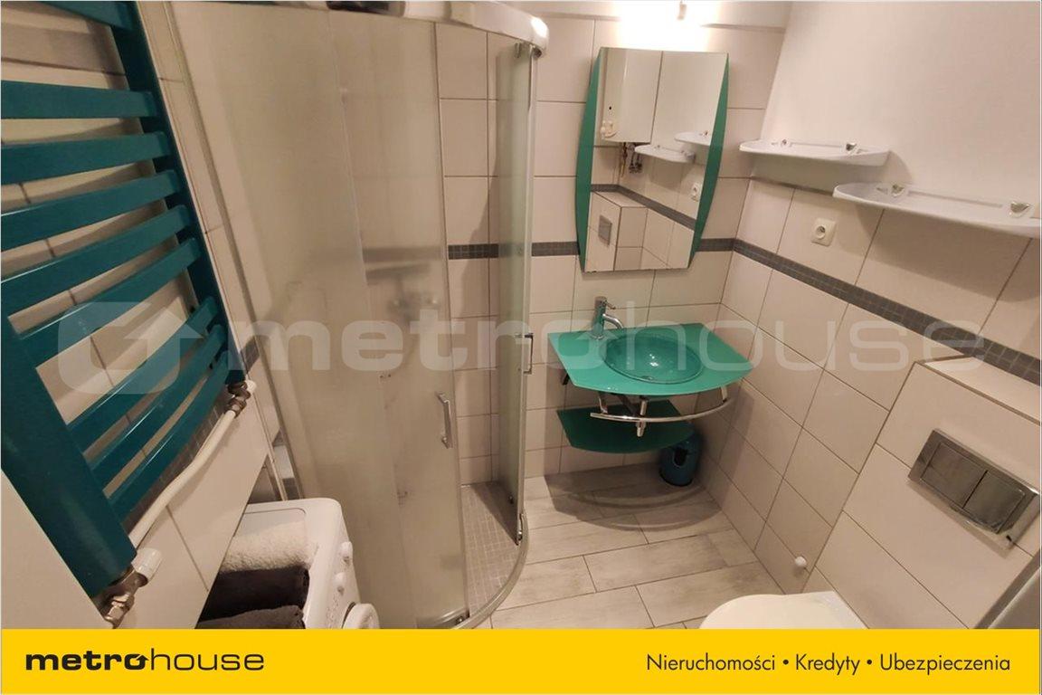 Mieszkanie dwupokojowe na sprzedaż Bielsko-Biała, Bielsko-Biała  66m2 Foto 6