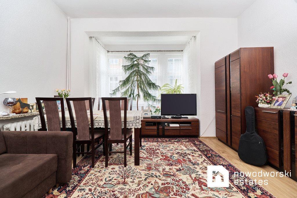 Mieszkanie dwupokojowe na sprzedaż Wrocław, Rynek, Rynek, Kiełbaśnicza  63m2 Foto 2