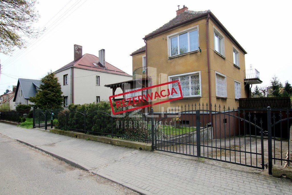 Dom na sprzedaż Tczew, Janusza Kusocińskiego  183m2 Foto 1