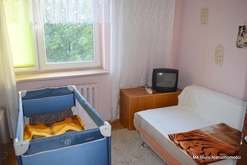 Mieszkanie czteropokojowe  na sprzedaż Krosno  62m2 Foto 7