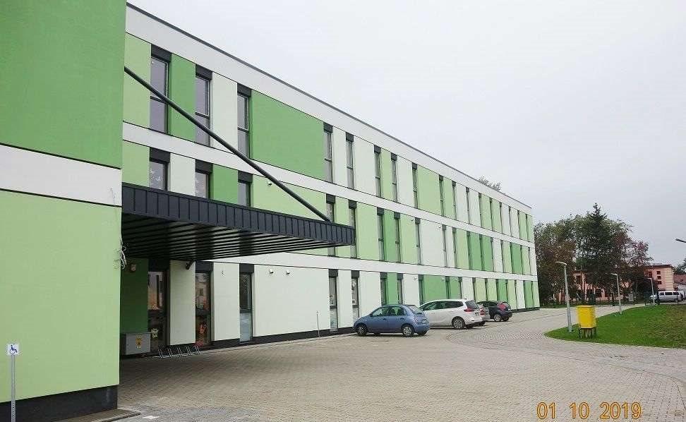 Lokal użytkowy na wynajem Luboń, Lasek  500m2 Foto 2