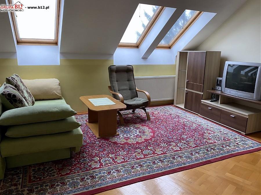 Mieszkanie na sprzedaż Krakow, Krowodrza, Radzikowskiego  80m2 Foto 1