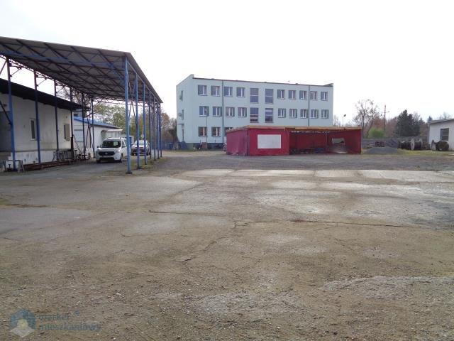 Działka inwestycyjna na sprzedaż Zgierz  3550m2 Foto 1