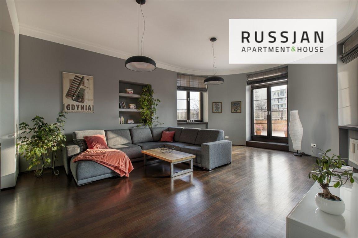 Mieszkanie trzypokojowe na sprzedaż Gdynia, Śródmieście, Wójta Radtkego  108m2 Foto 1
