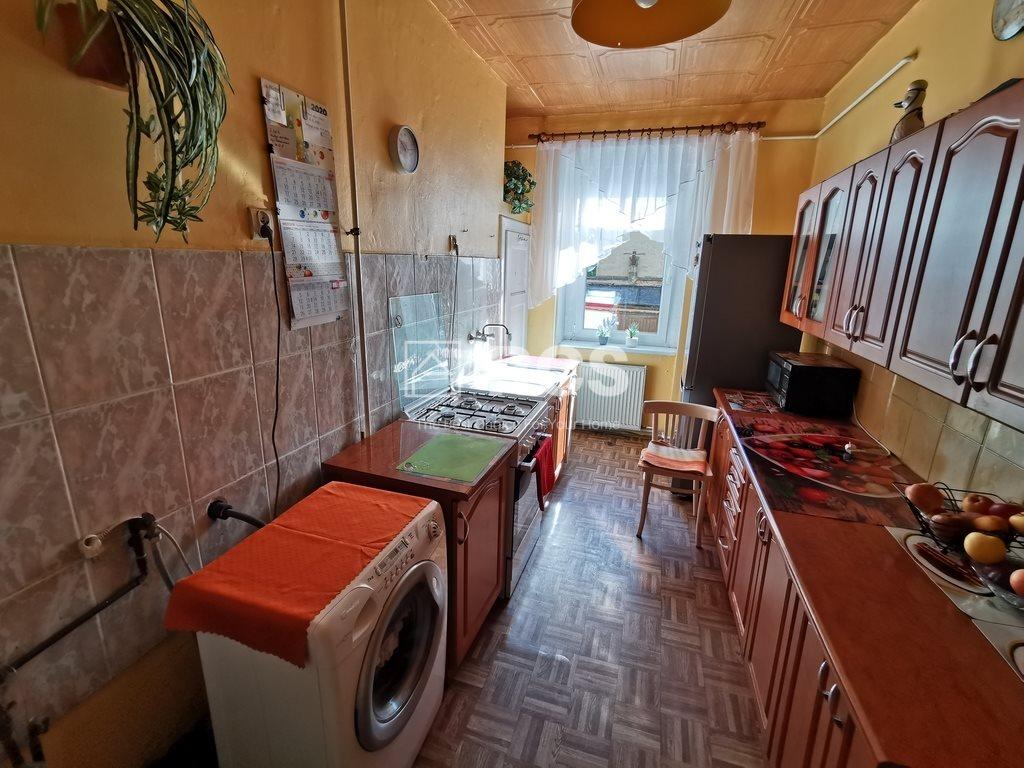 Mieszkanie trzypokojowe na sprzedaż Wałbrzych, Nowe Miasto  73m2 Foto 12