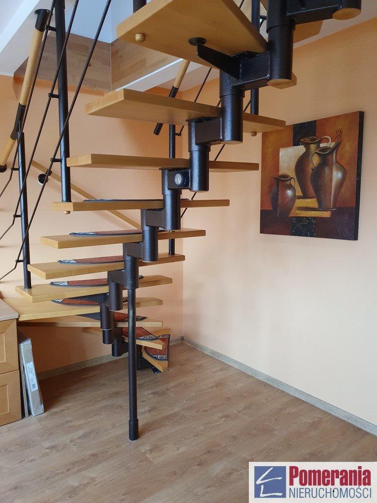 Mieszkanie na sprzedaż Szczecin, Gumieńce, Hrubieszowska  104m2 Foto 6