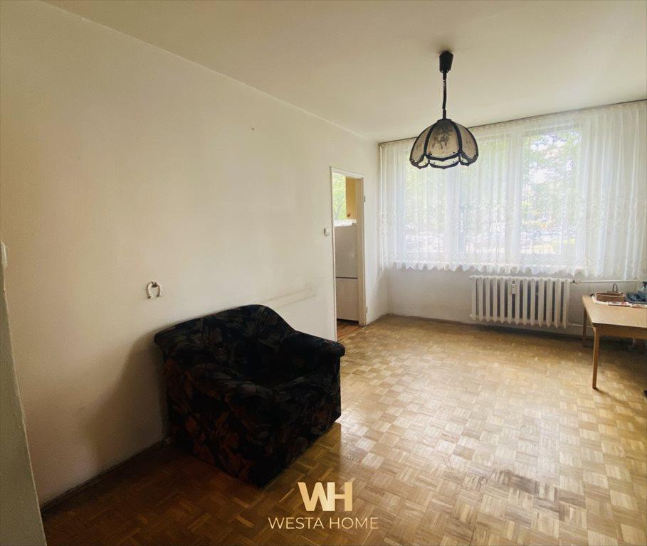Mieszkanie trzypokojowe na sprzedaż Warszawa, Mokotów, Dolna  47m2 Foto 2