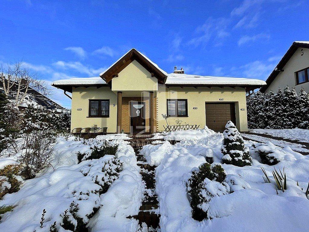 Dom na sprzedaż Okole  180m2 Foto 1