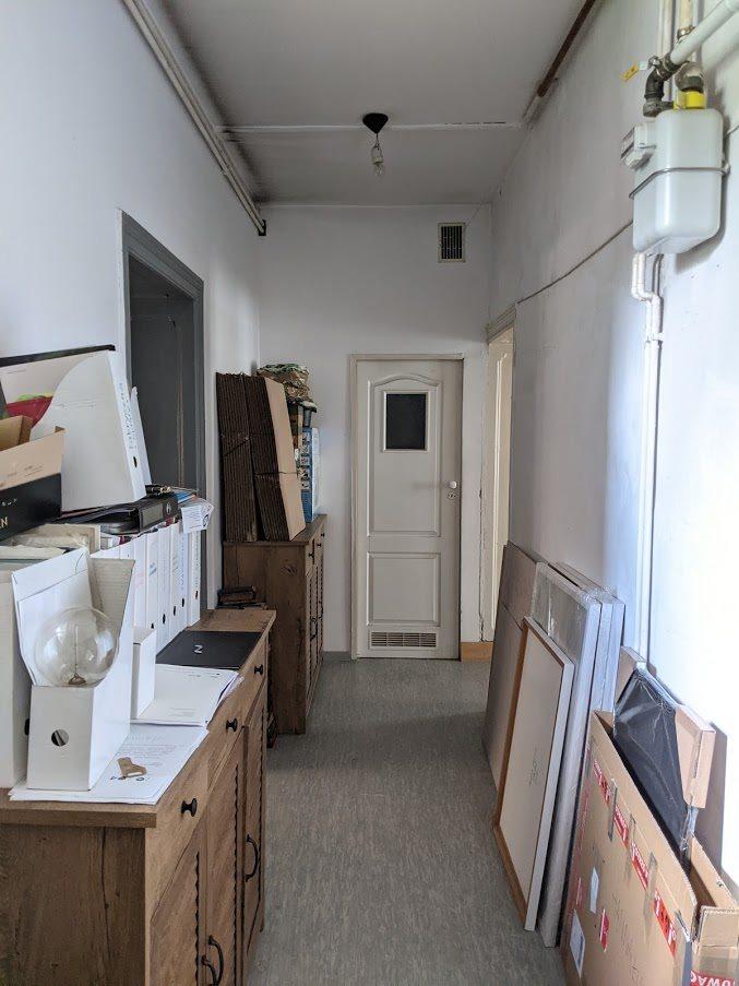 Mieszkanie czteropokojowe  na sprzedaż Poznań, Fabryczna  102m2 Foto 10