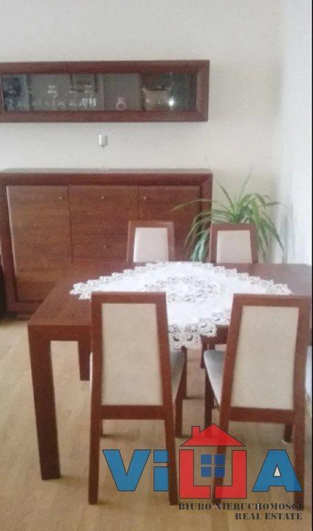 Mieszkanie dwupokojowe na wynajem Zielona Góra, os. Piastowskie  46m2 Foto 5