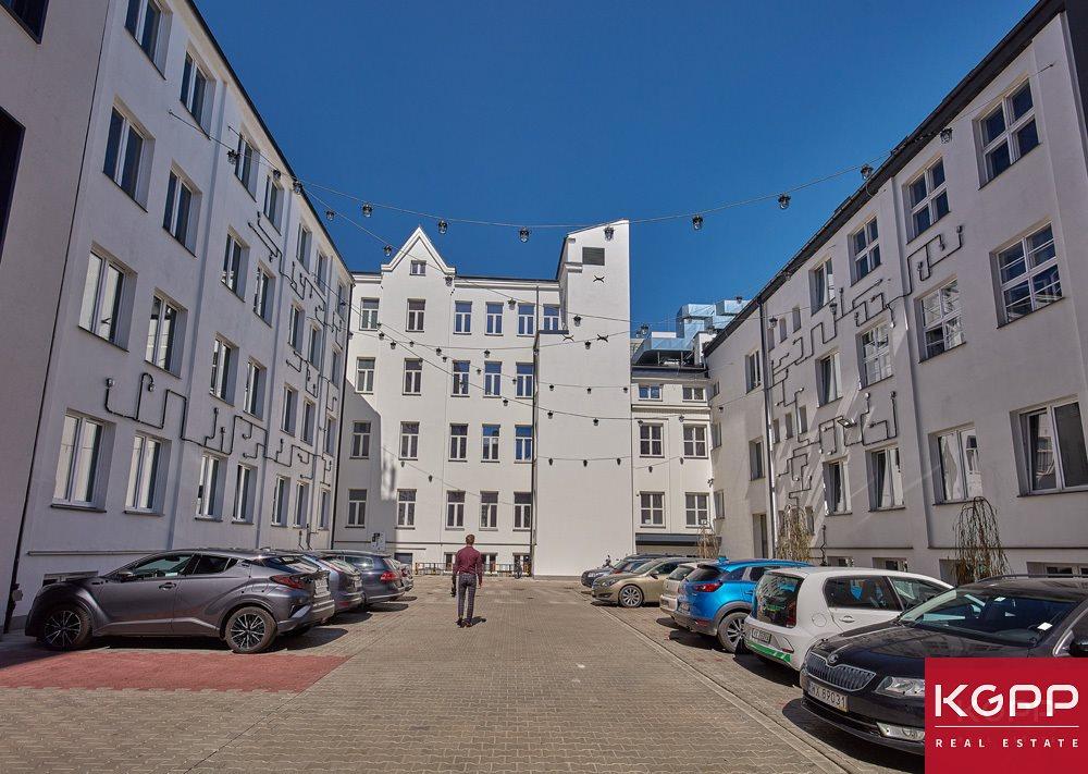 Lokal użytkowy na wynajem Warszawa, Praga-Południe, Kamionek, Grochowska  366m2 Foto 4