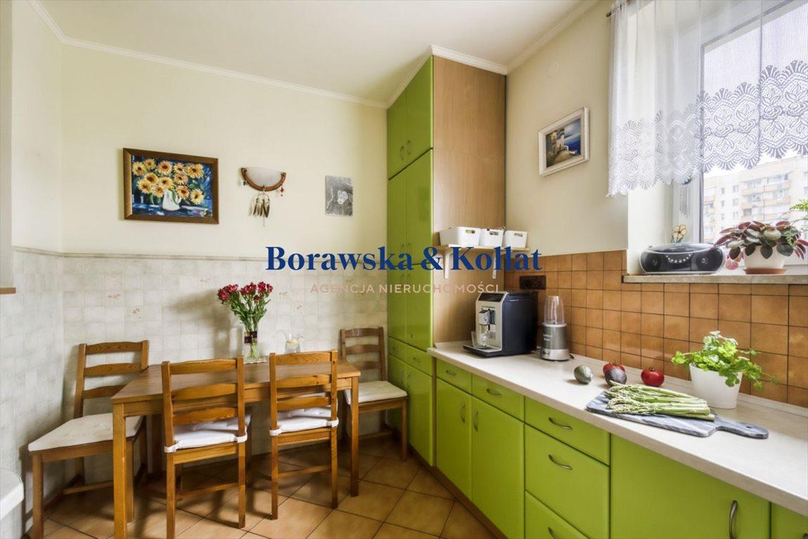 Mieszkanie czteropokojowe  na sprzedaż Warszawa, Bemowo, Wrocławska  120m2 Foto 8