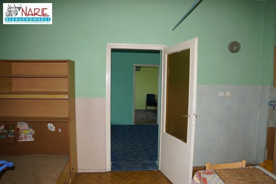 Mieszkanie dwupokojowe na sprzedaż Pojezierce  72m2 Foto 13