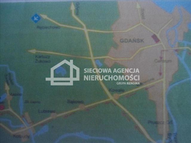 Działka leśna na sprzedaż Czapielsk  25731m2 Foto 1