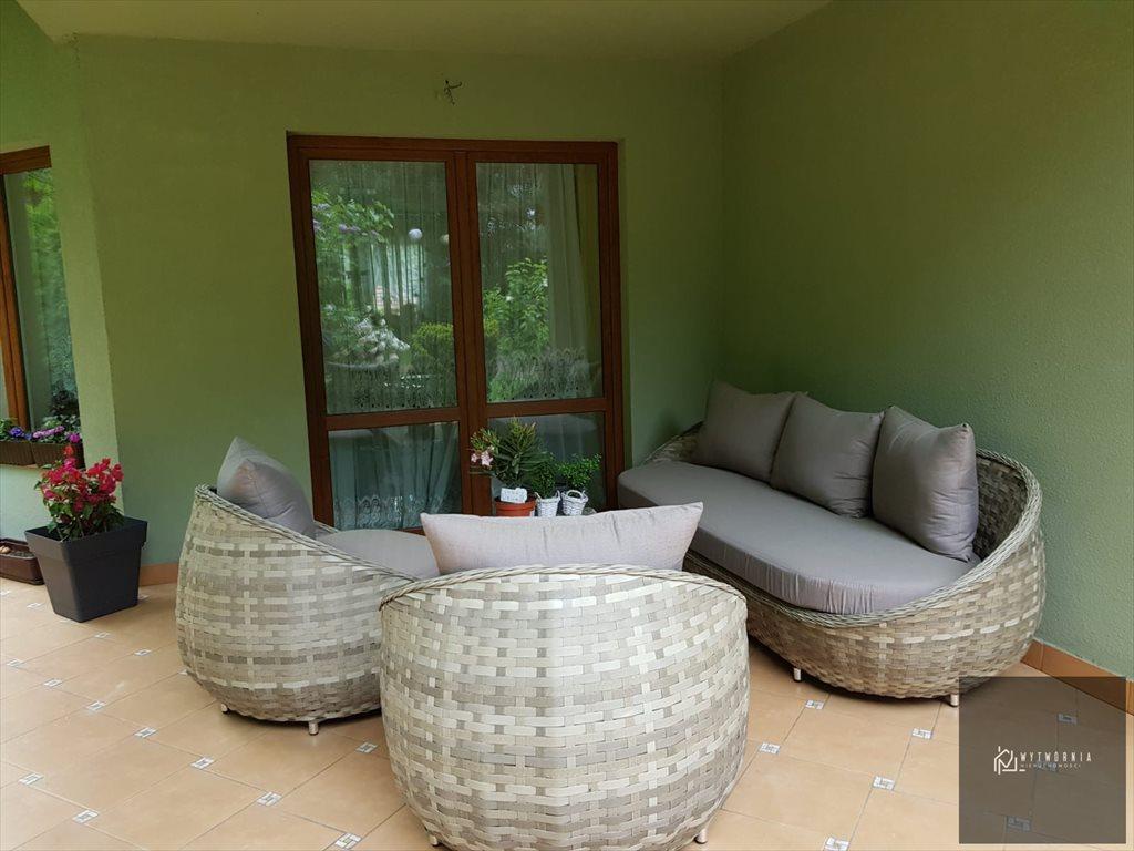 Dom na sprzedaż Tuszyn  242m2 Foto 10