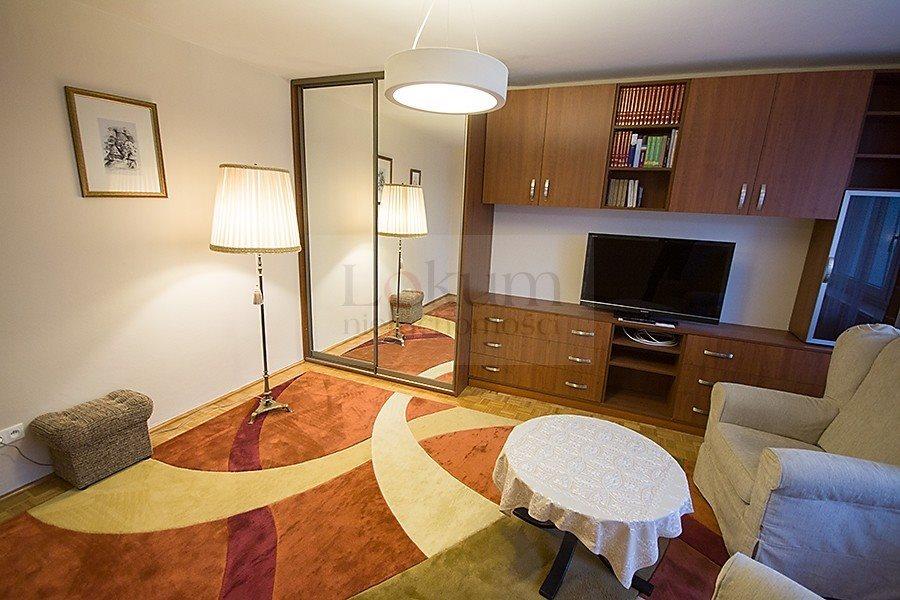 Mieszkanie trzypokojowe na wynajem Warszawa, Bemowo, Gustawa Morcinka  62m2 Foto 1