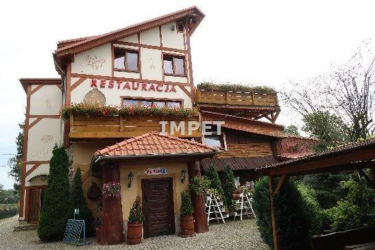 Lokal użytkowy na sprzedaż Tylice  1300m2 Foto 1