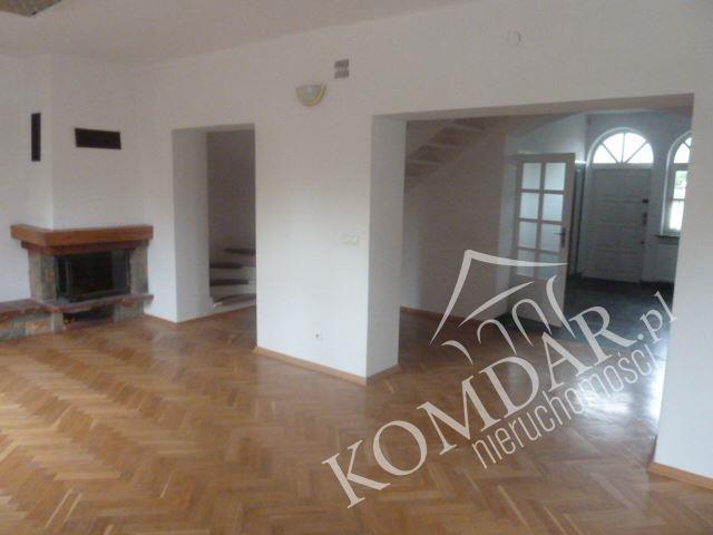 Dom na wynajem Warszawa, Praga-Południe, Szaserów  185m2 Foto 7