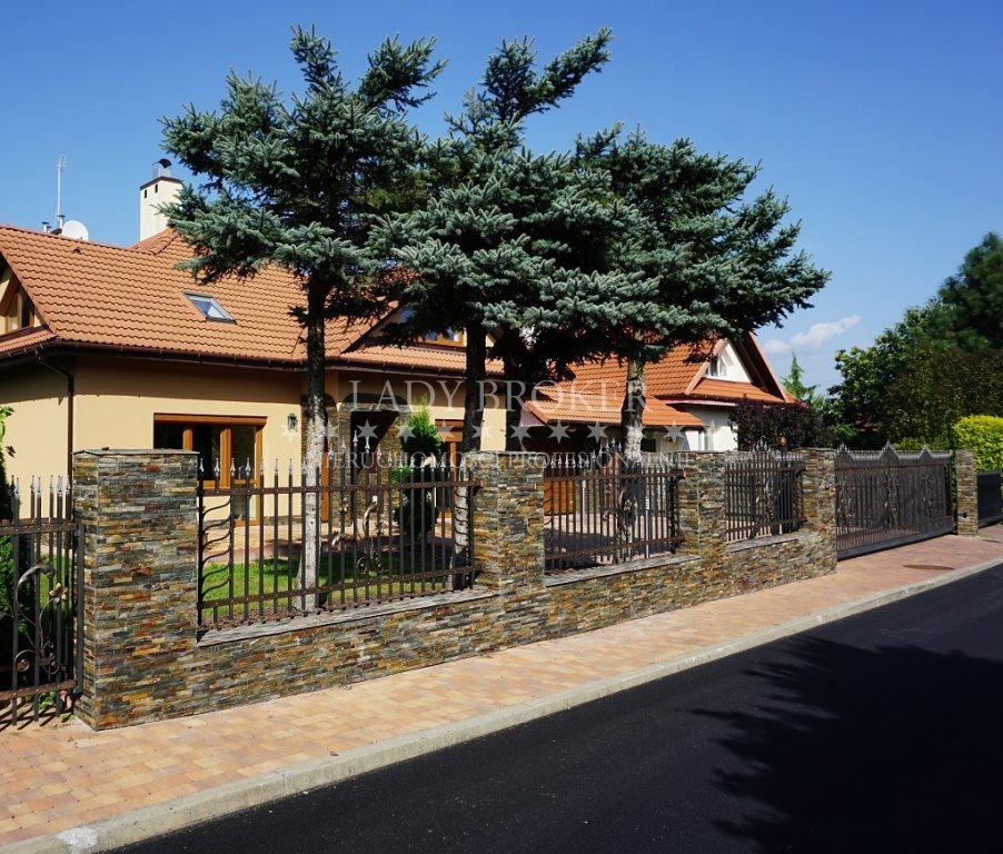 Dom na sprzedaż Rzeszów, Miłocin  180m2 Foto 1