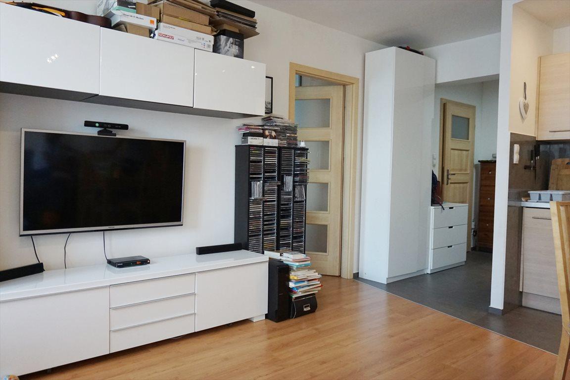 Mieszkanie dwupokojowe na sprzedaż Poznań, Strzeszyn  49m2 Foto 7