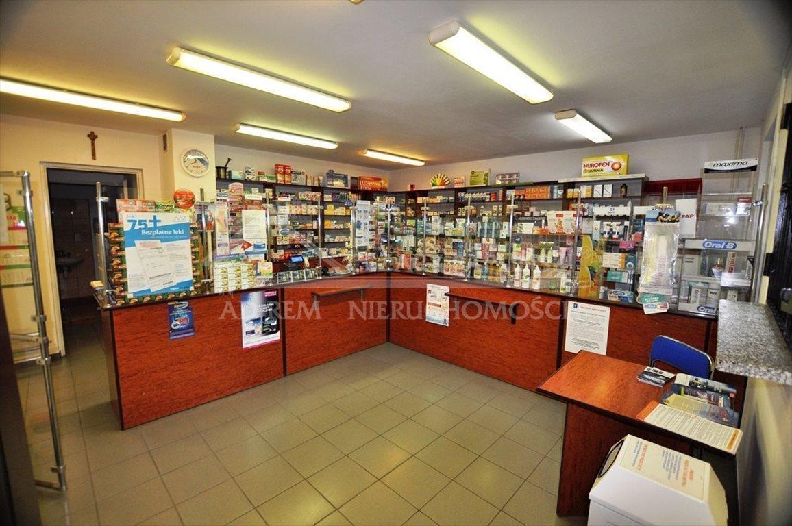 Lokal użytkowy na sprzedaż Lublin, Kalinowszczyzna, Niepodległości os., Niepodległosci  126m2 Foto 1